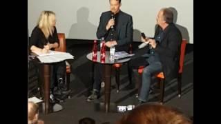 Interview Rupert Sanders à L'avant Première Ghost In The Shell