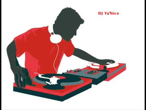 Leftside Aka Mr Evil Dancehall Mix