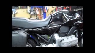 BMW Service - K75 / K100 Stripped Splines