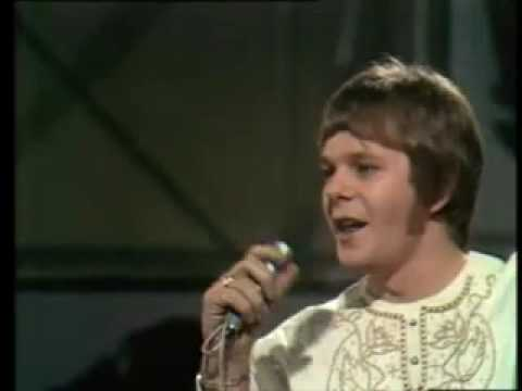 Graham Bonney - Wähle 3-3-3 1969