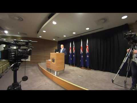John Key Post-Cabinet Press Conference 10/10/16