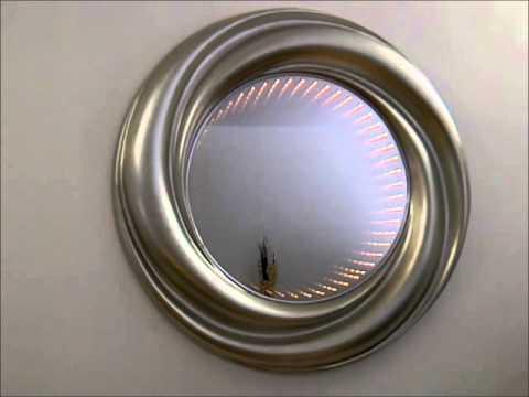 Infinity Mirror - Oye' Meta