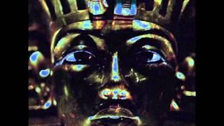9th Wonder - Tutankhamen (Valley Of The Kings) (Beat Tape)