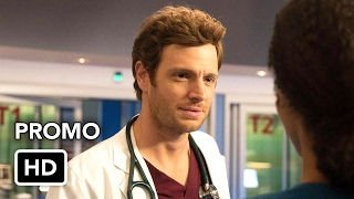 """Chicago Med 2x15 Promo """"Lose Yourself"""" (HD)"""