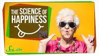 The Science of Happiness!