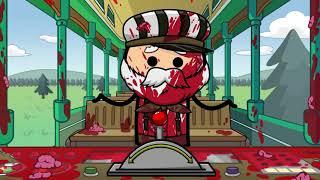 Trolley Tom Decision #12