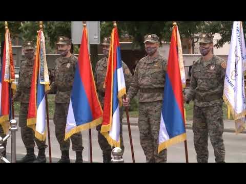 Bijeljina - Obeležen Dan Vojske Republike Srpske