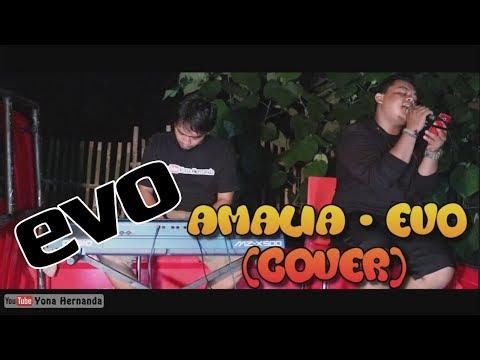 EVO - AMALIA (Cover)