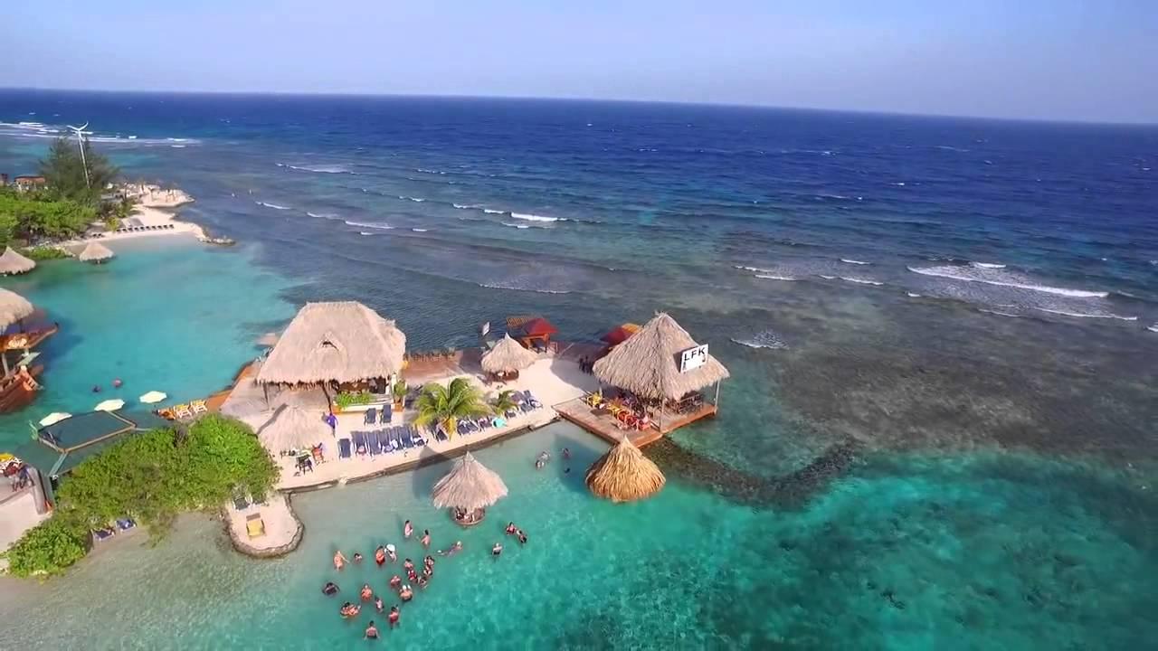 travel honduras - youtube