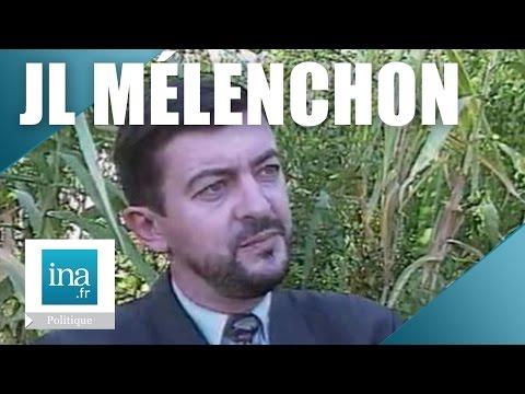 Jean-Luc Mélenchon à propos du Traité de Maastricht