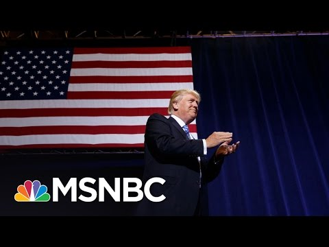 World Sees Brexit Echoes In Donald Trump Support   MSNBC
