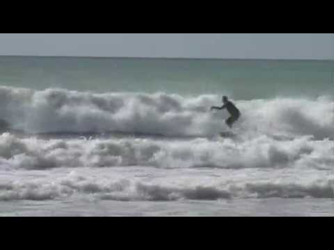 Cyclone Surf Cable Beach