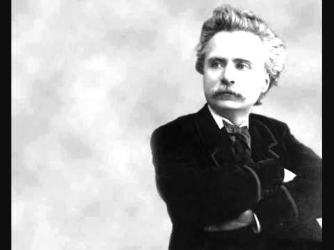 Grieg: Peer Gynt, Op. 23 - Solveig's Song, Homecoming, Shipwreck (9/10)