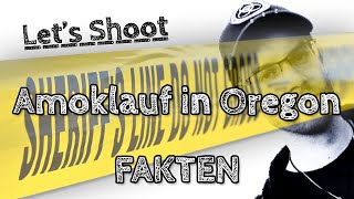 [SUBTITLED] Amoklauf Oregon / Oregon Shooting - Let