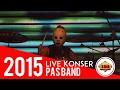 Pas Band Jengah Live Konser Bandung 9 Mei 2015