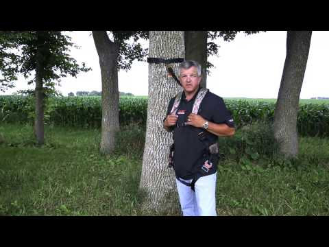 Ironhide Safety Harness | Big Game Treestands