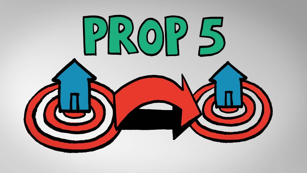props in a minute prop 5 property taxes youtube