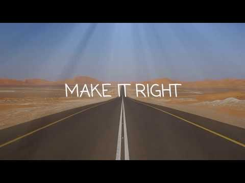 BTS - Make It Right [INDO LIRIK]