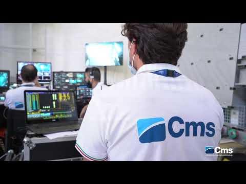 CMS Live Show 2020 - Advanced Materials Technology