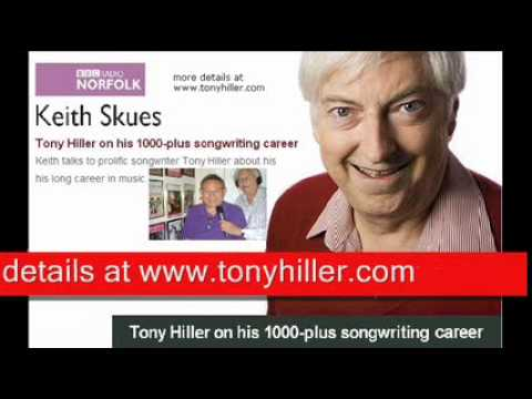 14 KEITH SKUES interviews TONY HILLER & plays SONIA Only Fools