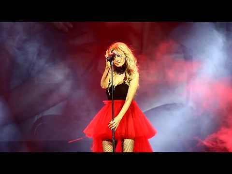 Ирина Нельсон - live -  Reflex - После тебя - ДК Ленсовета - 22.09.2018 - Санкт-Петербург