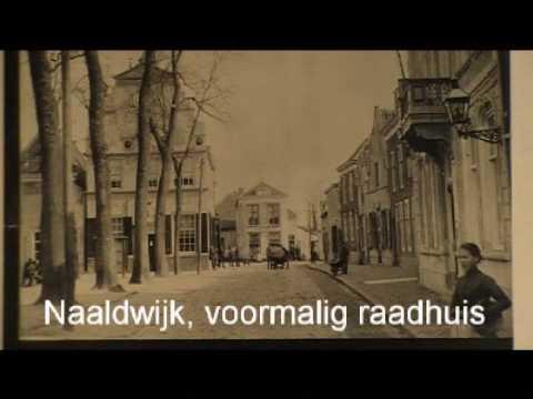 Naaldwijk toen en nu