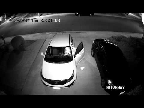 Thieves Attempt Multiple Car Break-Ins In Canyon Country