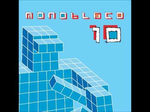 Monobloco - Isso Aqui tá Bom Demais/Frevo Mulher/Pagode Russo (Monobloco 10)
