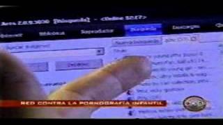 Los Cazapedófilos - Reportaje sobre la Red Peruana contra la Pornografía Infantil