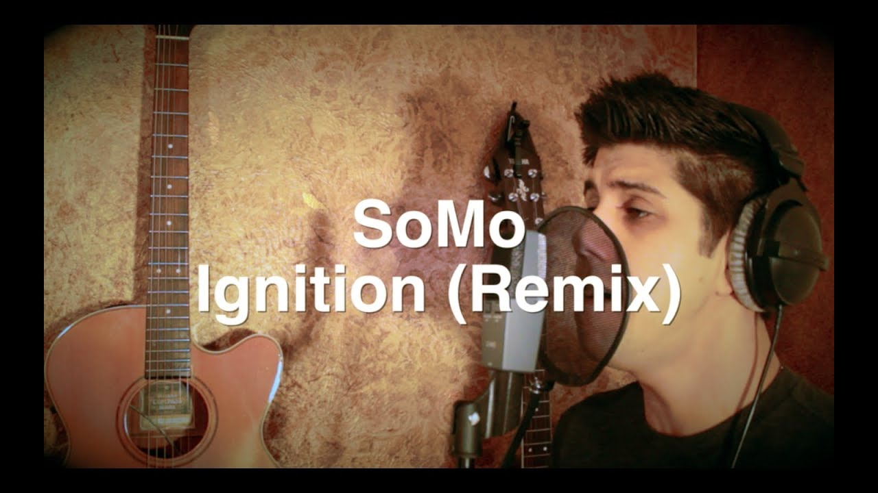 R. Kelly - Ignition (Remix) by SoMo - YouTube