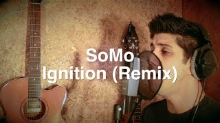 Repeat youtube video R. Kelly - Ignition (Remix) by SoMo