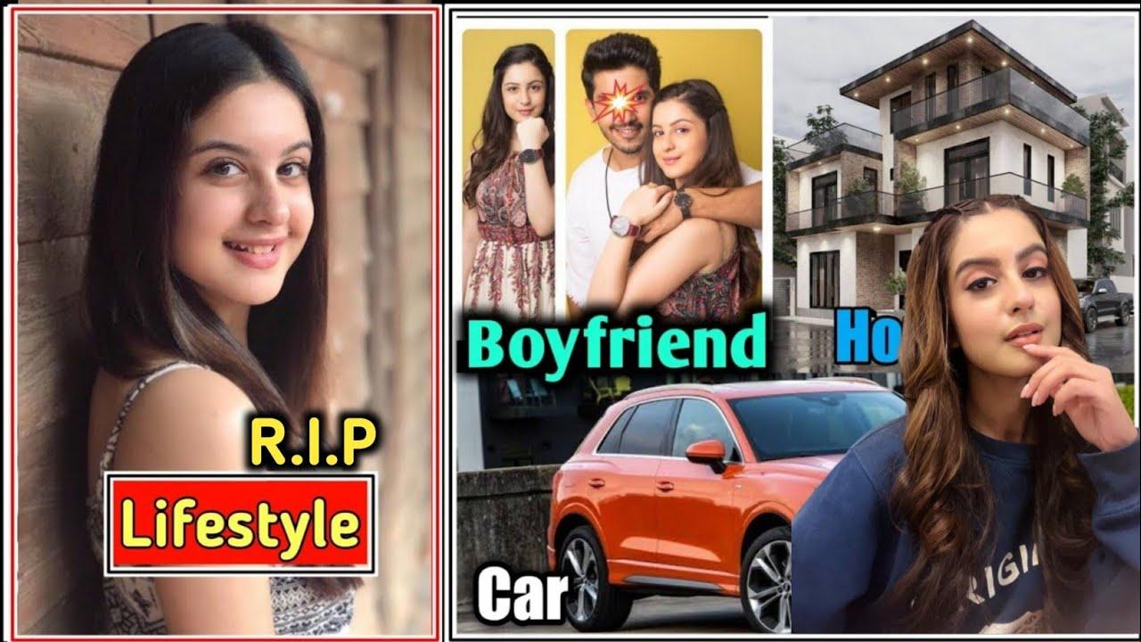 Download Tunisha sharma Lifestyle [ASP Aditi] _boyfriend_Education_Salary_Age_Family_Car_Net Worth