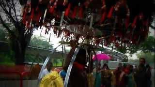 Panguni 2012 Singapore - Majestic Kavadi Dance