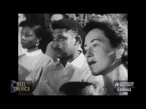 """A City Decides"" (1956) Reel America Preview"