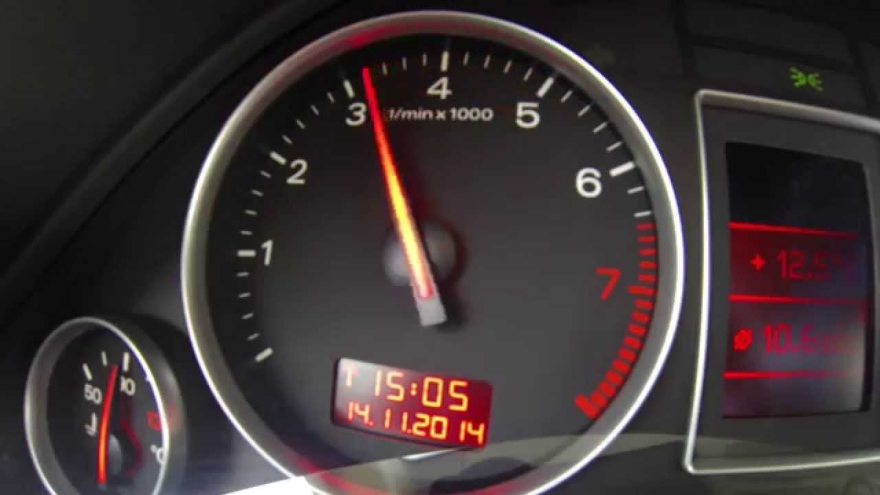 Soundcheck 001 Audi A4 B6 24 V6 Bn Pipes Endschalldämpfer