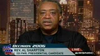 Al Sharpton Prank Call by Eastcoastbob