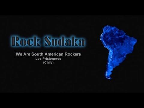 Rock Sudaca | Una Hora de Grandes Clasicos