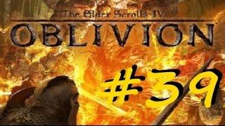 TES IV Oblivion #39 - Сплошная алхимия.