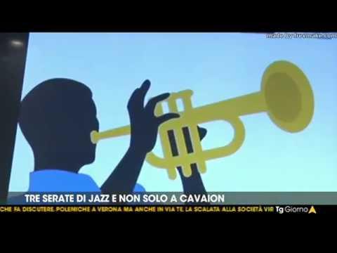 O Live Jazz Fest 2018   News Su TG Verona