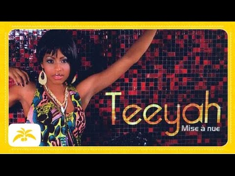 Teeyah - Je T'aime Encore