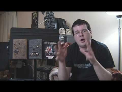 Evil Dead Trilogy DVD Review and Disambiguation