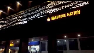 barbeque nation gurgaon