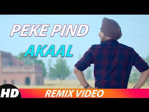 Peke Pind (Remix) | Akaal | Latest Remix Songs 2018 | Speed Records