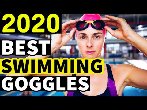 BEST SWIMMING GOGGLES 2020 Top 10