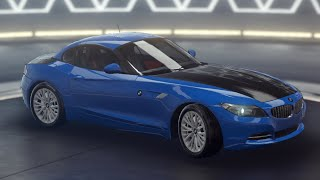 Asphalt 9: Legends - BMW Z4 LCI E89 (MAX) Test Drive