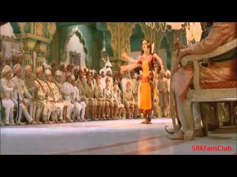 Mere Dholna - Bhool Bhulaiyaa (2007) *HD* 1080p *DVDRip* - Music Videos