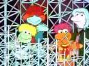 watch he video of Fraggle Rock Animated
