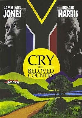 cry the beloved country trailer  cry the beloved country