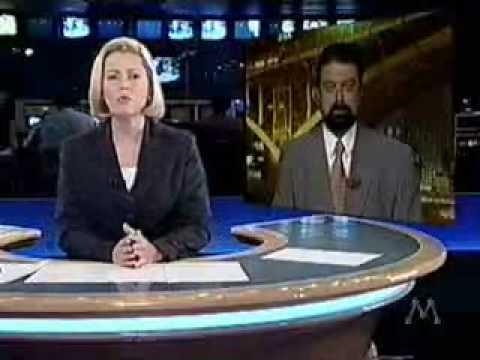 Jornal da Manchete - 1998