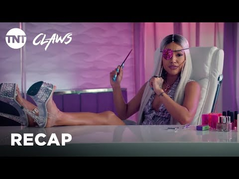 Jazzmine Phoenix - The New Season of CLAWS is Almost Here!